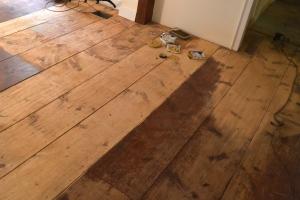 old farmhouse floors