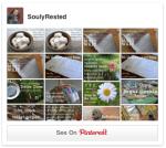 SoulyRested on Pinterest