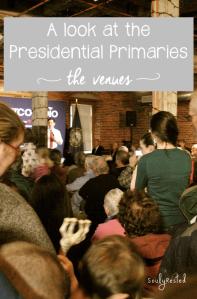 presidential primaries (the venues)